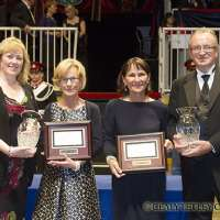 The Watermark Group Named 2014 Jump Canada Owner of the Year