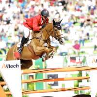 Jump Canada's 2015 Canadian Show Jumping Team Short List