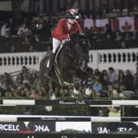Canada Clinches Silver Medal at Furusiyya FEI Nations Cup Final